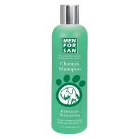 MENFORSAN Hydratačný šampón so zeleným jablkom pre psov 300 ml