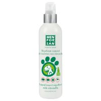 MENFORSAN Prírodný repelent pre psov proti hmyzu s extraktom z citronely 250 ml