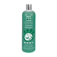 MENFORSAN Prírodný repelentný šampón proti hmyzu pre psov 1000 ml