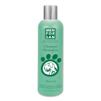 MENFORSAN Upokojujúci šampón s Aloe Vera pre psov 300 ml