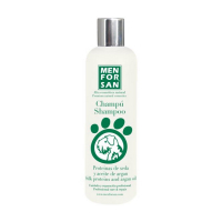 MENFORSAN Šampón pre hodvábnu srsť pre psov 300 ml