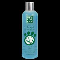 MENFORSAN Šampón pre psov eliminujúci zápach srsti 300 ml