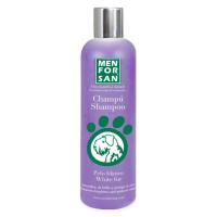 MENFORSAN Šampón pre zosvetlenie bielej srsti pre psov 300 ml