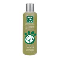 MENFORSAN Šampón proti svrbeniu s Tea Tree pre psov 300 ml