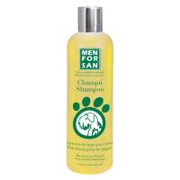 MENFORSAN Šampón z pšeničných klíčkov pre šteňatá 300 ml