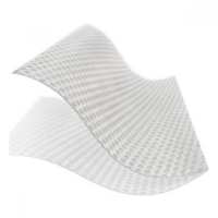 Mepitel One silikónové sterilné kontaktné krytie 8x10cm 5ks
