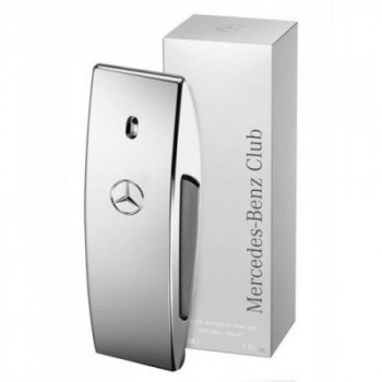 Mercedes-Benz Mercedes-Benz Club 100ml