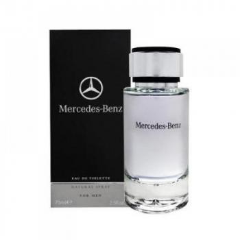 Mercedes-Benz Mercedes-Benz 120ml (tester)