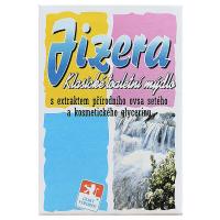 MERCO Jizera mydlo s extraktom ovsa siateho 100g