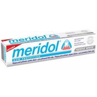 MERIDOL zubná pasta GENTLE WHITE 75ml
