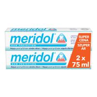 MERIDOL zubná pasta duopack 2x 75 ml