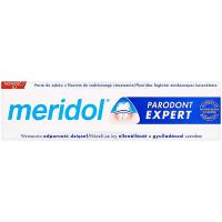 MERIDOL Zubná pasta Parodont Expert 75 ml