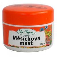DR. POPOV Nechtíková masť 100 ml