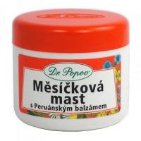 DR. POPOV Nechtíková masť 50 ml