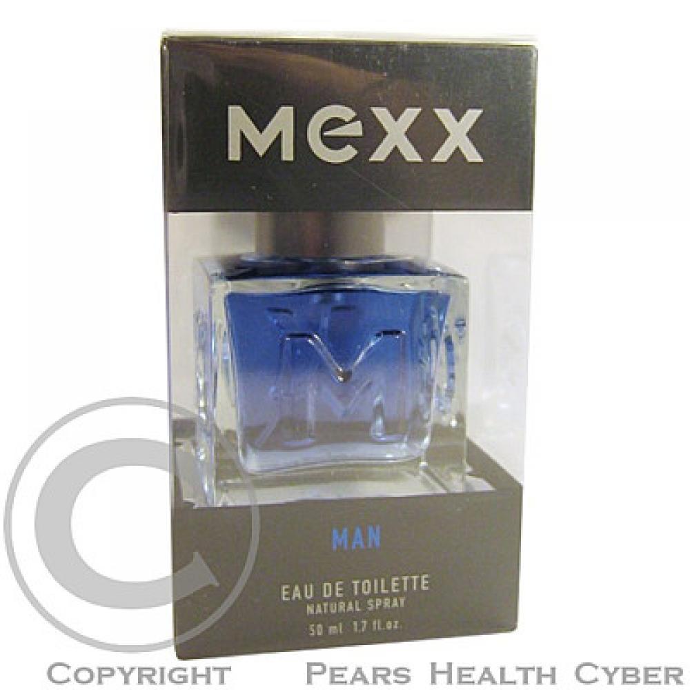 Mexx Man 50ml