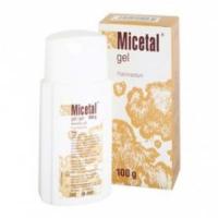 MICETAL Gél 100 g