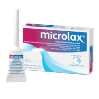 MICROLAX® rektálny roztok 4x5 ml