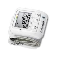 MICROLIFE BP W1 Basic Tlakomer na zápästie