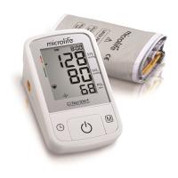 MICROLIFE  BP A2 Basic automatický tlakomer na rameno s adaptérom