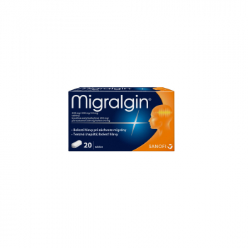 Migralgin 20 tabliet
