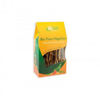 Mini Pizzaioli BIO 70g