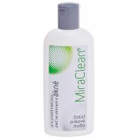 MIRACLEAN Akné čistiace zinkové mydlo 200 ml