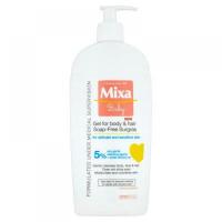MIXA Baby gél 2v1 400 ml