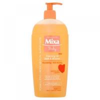 MIXA Baby olejový gél kúpeľ 400 ml