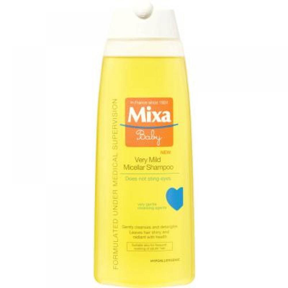 MIXA Baby šampon 250 ml