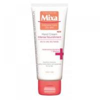 MIXA Body Intenzívne vyživujúci krém na ruky 100 ml