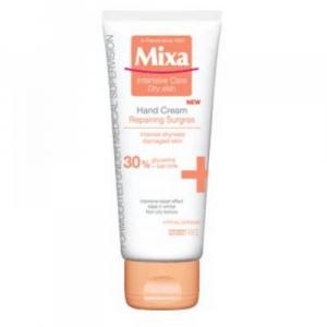MIXA Body krém na ruky premasťujúci 100 ml