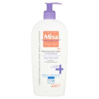 MIXA Atopicalm telové mlieko 400 ml