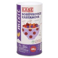 MIXIT Čučoriedkovica Gaštanová 400 g