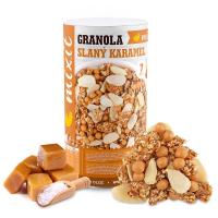 MIXIT Granola z pece slaný karamel 550 g