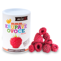 MIXIT Malina - chrumkavé ovocie 70 g