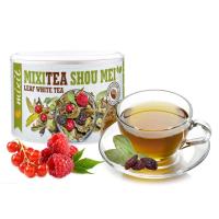 MIXIT Mixitea biely čaj Showman malina 40 g