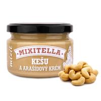 MIXIT Mixitella kešu a arašidový krém 250 g