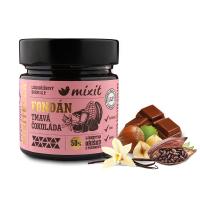 MIXIT Mixitella Premium lieskový oriešok z Piemontu s fondánom 200 g