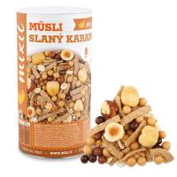 MIXIT Pečený mixit slaný karamel & lieskové oriešky 470 g