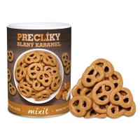 MIXIT Praclíky slaný karamel 250 g