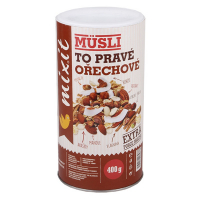 MIXIT To pravé orechové 400 g