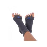 MODOM Charcoal adjustačné ponožky veľkosť L