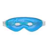 Relaxačné gélové okuliare