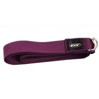 MODOM Yoga Strap priťahovací pásik fialový