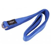 MODOM Yoga Strap priťahovací pásik modrý