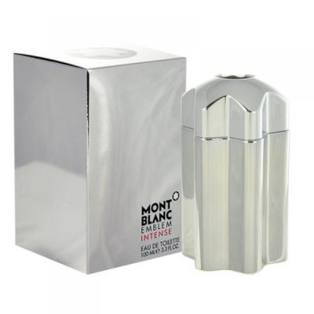 Mont Blanc Emblem Intense Toaletná voda 60ml