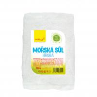 WOLFBERRY Morská soľ hrubá v sáčku 700 g