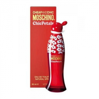 Moschino Cheap And Chic Chic Petals 50ml