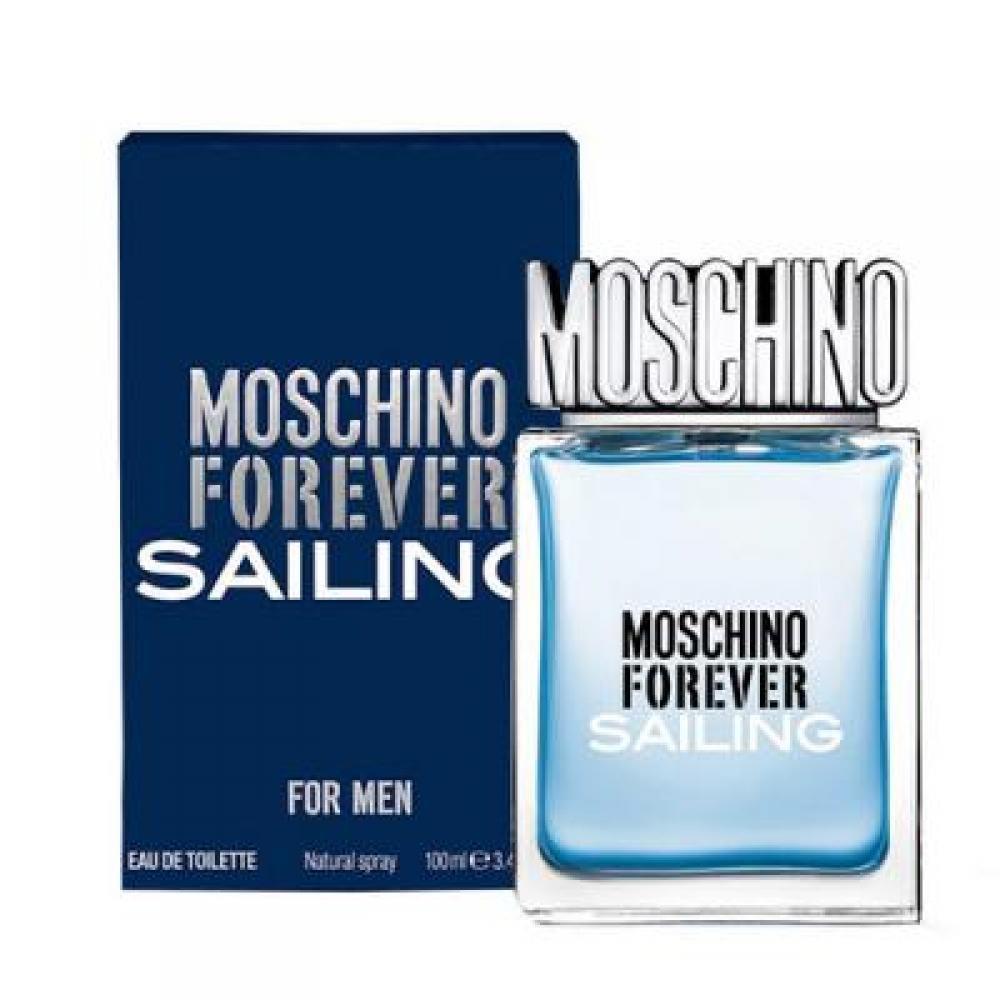 Moschino Forever Sailing 100ml