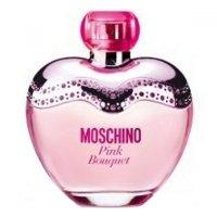 Moschino Pink Bouquet 100ml